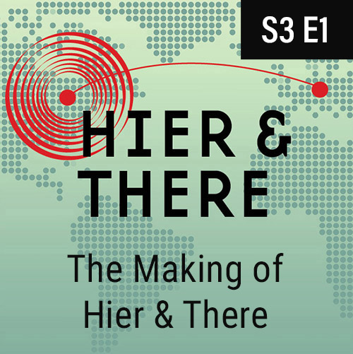 S3E1 - The Making of Hier & There