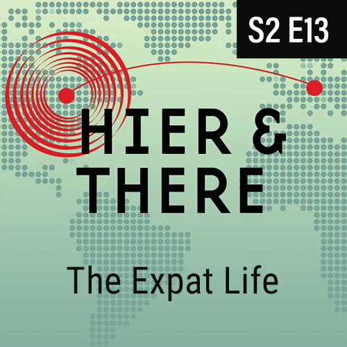 S2E13 - The Expat Life