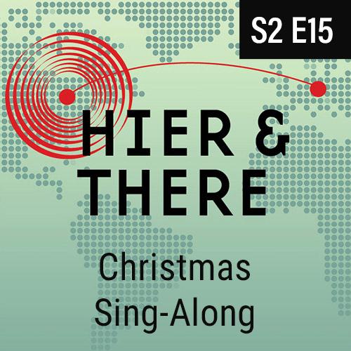 S2E15 - Christmas Sing-Along