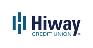 Hiway Credit Union logo