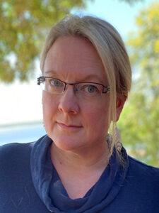 Photo of Katrin