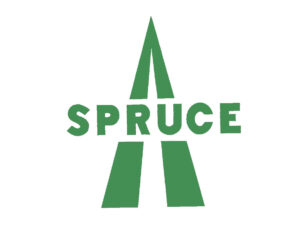Spruce Linens text
