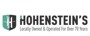Hohensteins logo