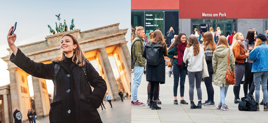 Study in Germany—for English speakers